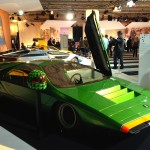 The top 10 of the 2014 Paris Motor Show