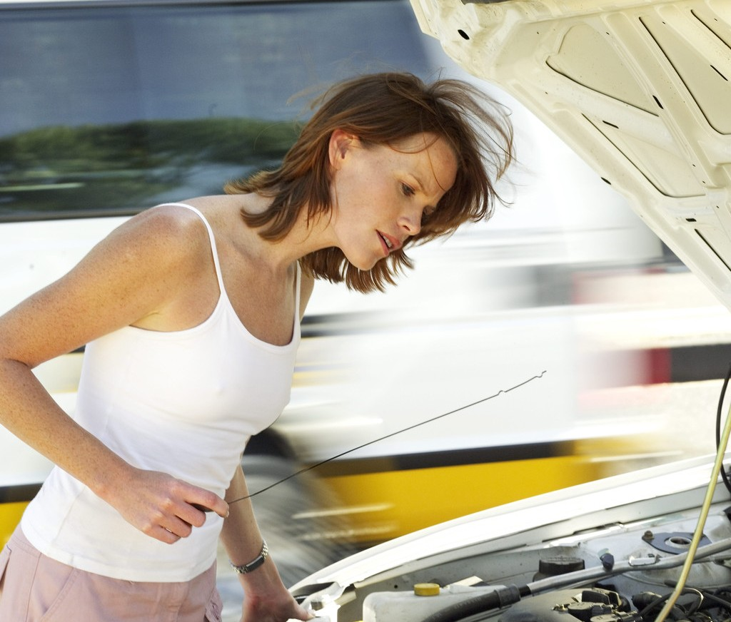 When and how to do a drain for your car?